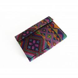 Cross-Stitch wallet