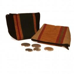 Hand-Woven Coin Purse
