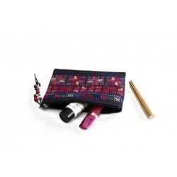 Hand-Woven Makeup Bag