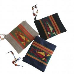 Hand Woven Purse  Majdalawi Saru