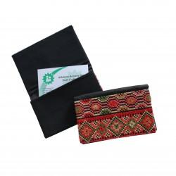 Cross-Stitch Cardholder - karmedi