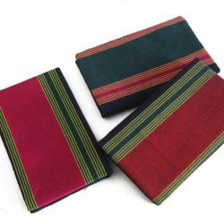 Hand-Woven Cardholder