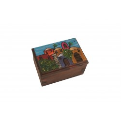 Medium  Traditional Box