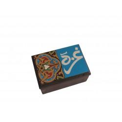 Medium Arabesque Box