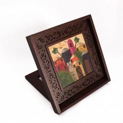 Decorative Ceramic Stand