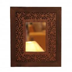 Small Arabesque Mirror