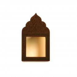 Miniature Arabesque Mirror 2