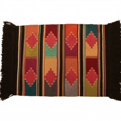 Hand-Woven Rug