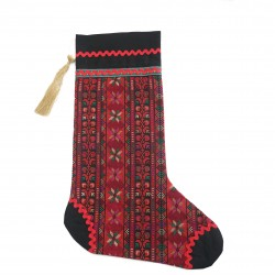 Christmas Stocking  - Old Palestine