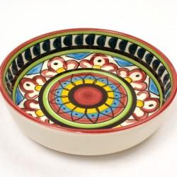 Medium Arabesque Dish