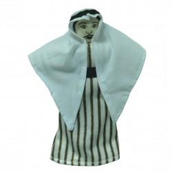 Small Bedouin Man