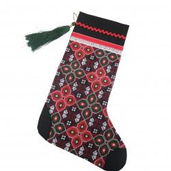 Christmas Stocking - Ahmar