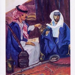 Bedoin Cards