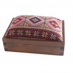 Cross-Stitch Large Box