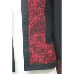 Cross-Stitch Jacket