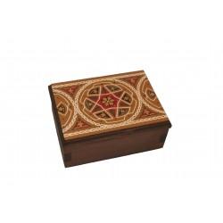 Large  Arabesque Box