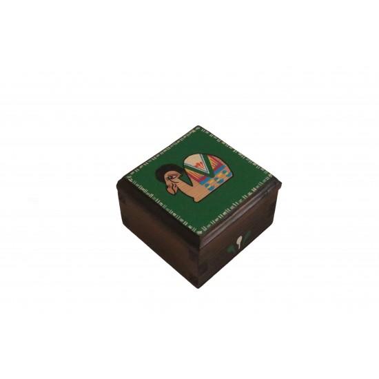 Small Camel Box
