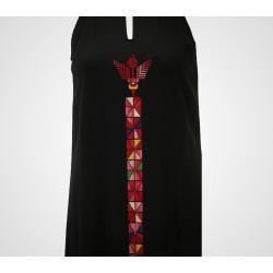 Cross-Stitch Traditional Dress