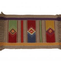 Hand-woven Rug Assorted