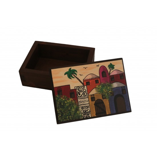 Large Traditional Box