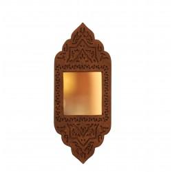 Miniature Arabesque Mirror 1