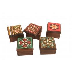 Small Arabesque Box